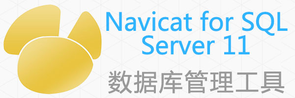 Navicat for SQL Server专题